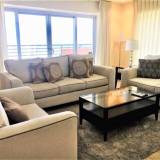 Tower 1, One Woodbrook Place Apartment for Rent