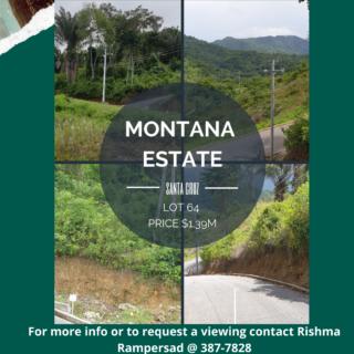 Land for Sale – Montana Estate