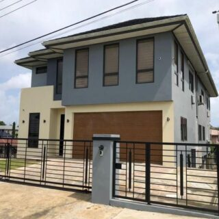 Spacious Philippine Home for Rent