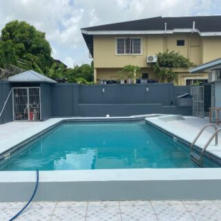 Furnished Executive House for Rent