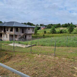 Paria Gardens Lands for Sale