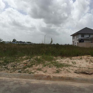 Land For Sale in The Crossings