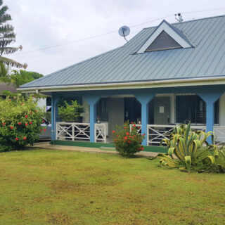 House for Sale in Bon Accord Tobago