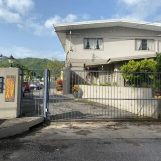 Townhouse for Sale in Petit Valley