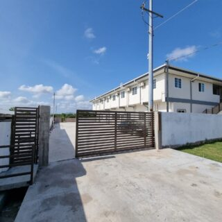 Apartment for rent in Cunupia