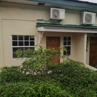 One bedroom apt for rent in St. Ann's
