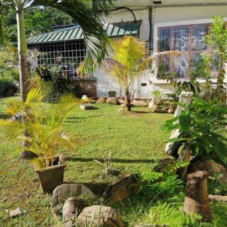 Apartment for rent in Saint Ann's