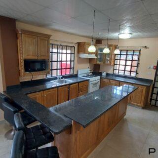 Aranguez Furnished 2 Bedroom Apartment