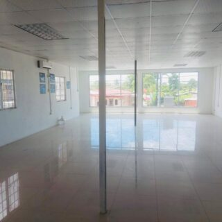 Cunupia Commercial Building For Rent