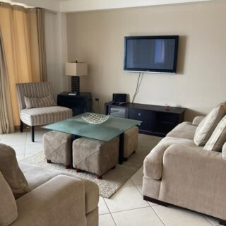 La Riviera, Westmoorings Apartment for Rent