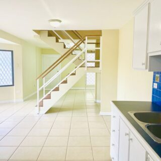 Townhouse in Central Woodbrook for Sale or Rent