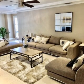 5 Bed Bayside Towers, Cocorite for Rent