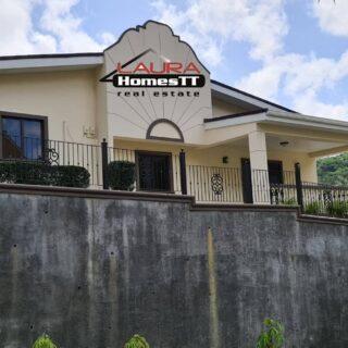 Chaconia Estates, Maraval – House for Sale
