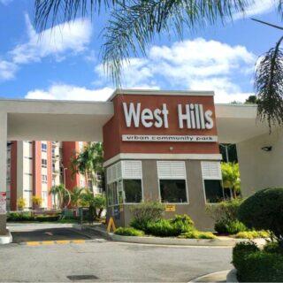West Hills, Petit Valley 1st Floor Apartment For Sale
