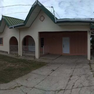 Diego Martin, Off Dickson Avenue – House for Sale