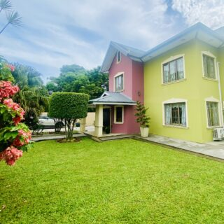 Petit Valley – Updated Spacious House