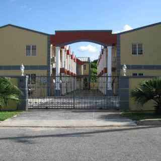 VALSAYN TOWNHOUSES 2 BR UF/FF FOR RENT – $6500 / $7500