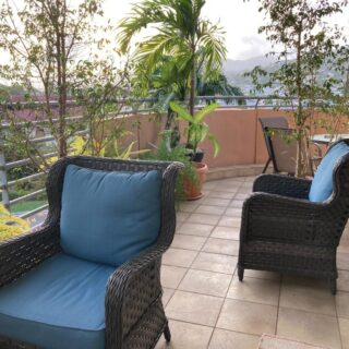 FOR SALE One Woodbrook Place 4.3 M semi furnished