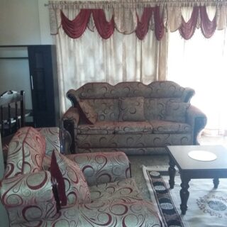 GF FURNISHED 2BR APARTMENT FOR RENT- ST. AUGUSTINE $5500