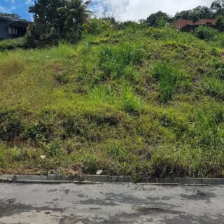 Maraval Residential Land For Sale