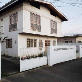 HOUSE FOR SALE WOODBROOK