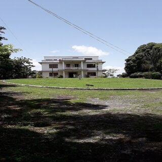 UNIQUE ESTATE PROPERTY FOR SALE ON APPROX 2 ACRES – CALVARY HILL, $7.5M