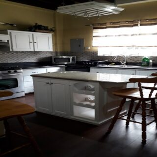 FOR RENT- UPGRADED TOWNHOUSE 3BR FF IN ST. AUGUSTINE $7000