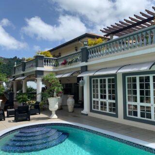 MOKA, Maraval House For Sale : $8.5 m