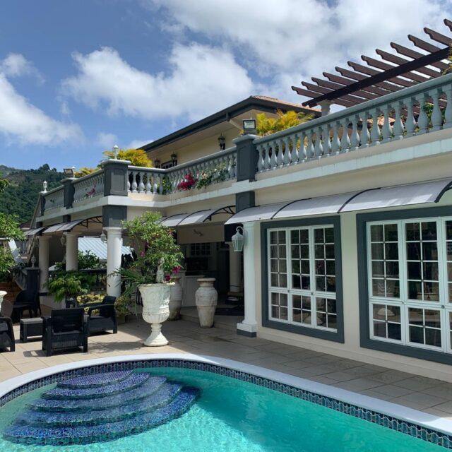 MOKA, Maraval,  House For Sale : $8.5 m