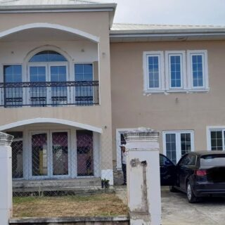 House for Sale – Chase Village – TT$3.99M
