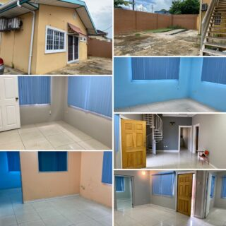 FOR RENT-  3000 SQ FT COMMERCIAL BUILDING- WOODBROOK -POS