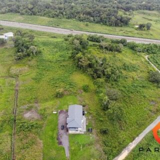 Land For Sale – Naranjit Trace, South Oropouche
