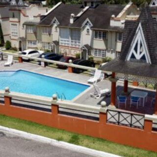 FOR RENT – THE GREENS, FAIRWAYS,  MARAVAL