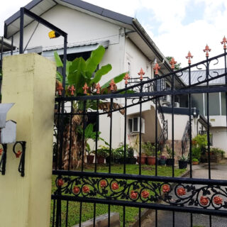 Apartment for Rent in Otaheite, South Oropouche