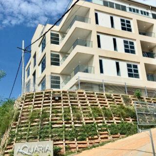 Apartment for sale – Aquaria, Point Cumana, Carenage