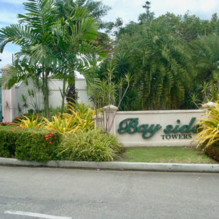 Apartment for rent – Bayside Towers