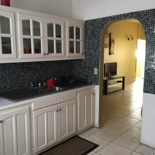 For Rent: Woodford St. POS