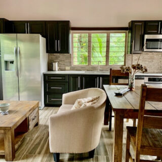 Apartment (Guest Lodge for rent)