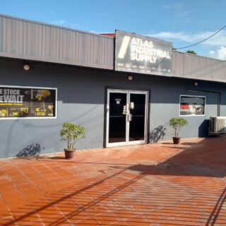 Commercial Space for Rent- Pt. Lisas MAIN ROAD