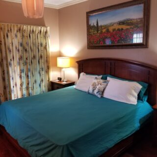 Fully furnished Apartment in Cascade