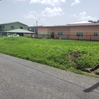 Crystal Creek Avenue, Rodney Road Chaguanas Land for sale 1.65m