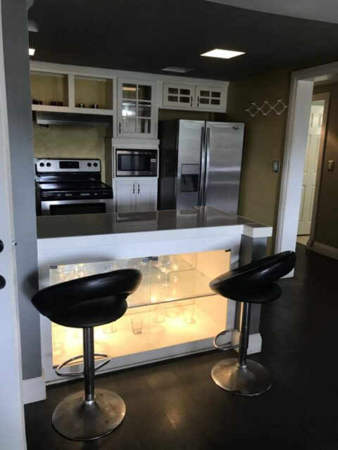 For Rent: St Benedicts Towers, Fidelis Heights, Santa Magarita, Fully Furnished 3 Bedroom Apartment