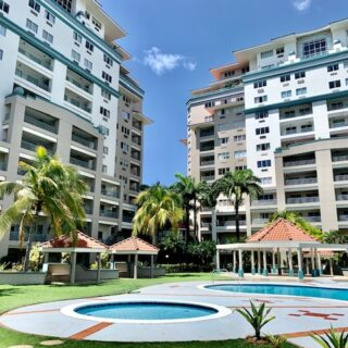 Bayside Towers 2 Bed for Rent