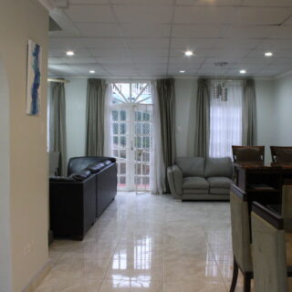 Residential Rental – La Horquette Villas, Glencoe