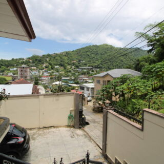 For Rent – Anderson Terrace, Maraval