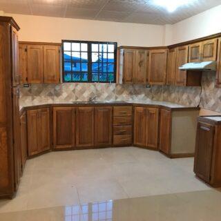 For Rent: Endeavor Chaguanas 3 Bedrooms 1 Bath Unfurnished Apartment