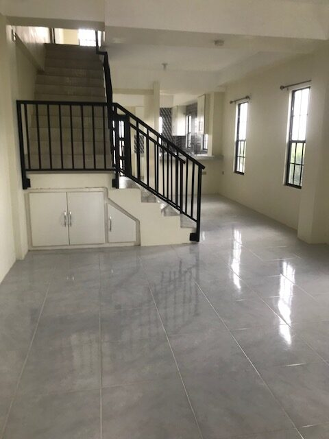 For Rent: Couva, Unfurnished 2 Bedrooms, 2 1/2 Baths Apartment