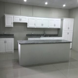 Barataria Unfurnished 2 Bedroom Apartment- For Rent