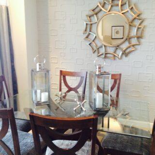 FOR RENT – 1 Bedroom furnished OWP