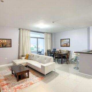 One Woodbrook Place, 2 Bedroom